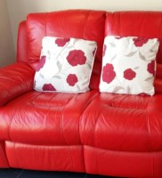red sofa 2s
