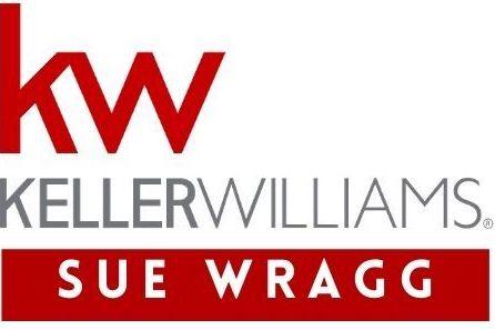 Sue Wragg, Keller Williams logo c
